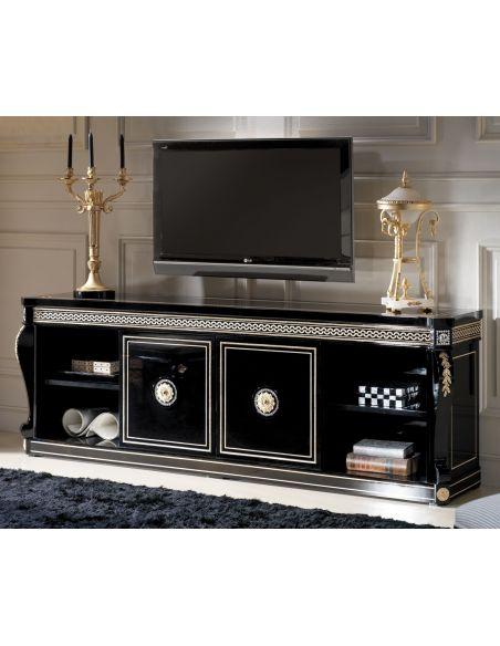 Entertainment Centers, TV Consoles, Pop Ups BELARUS COLLECTION. TV FRUNITURE B