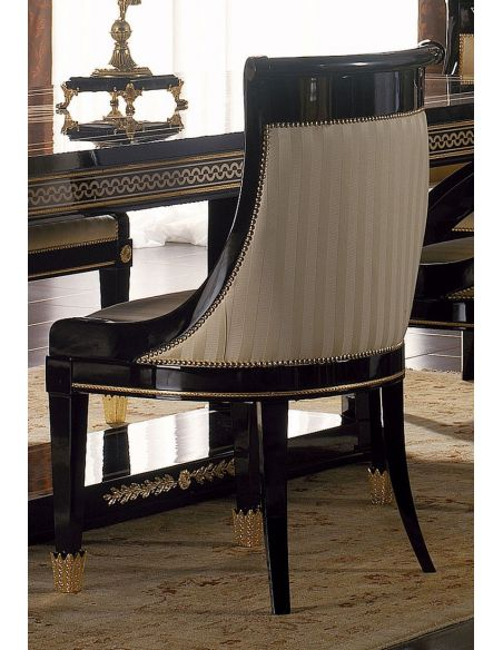 Dining Chairs BELARUS COLLECTION. CHAIR