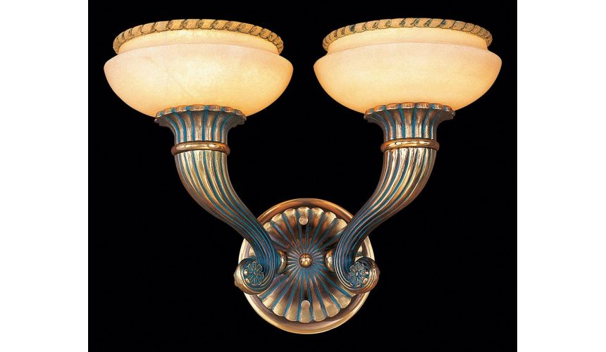 Sconces WALL BRACKET. Vezelay Collection 28646