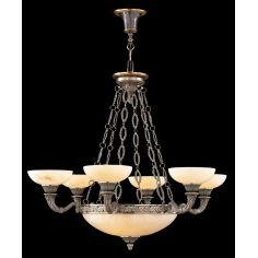 CHANDELIER. Padua Collection 28081