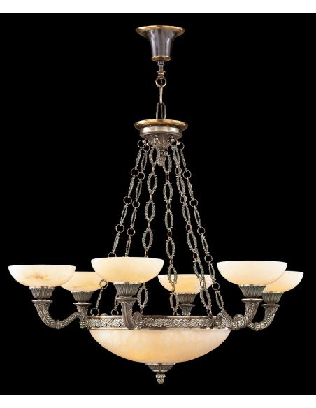 Chandeliers CHANDELIER. Padua Collection 28081