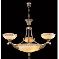 CHANDELIER. Padua Collection 28549