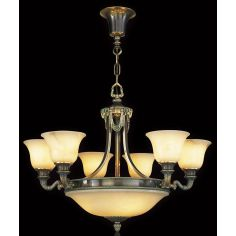 CHANDELIER. Padua Collection 28698