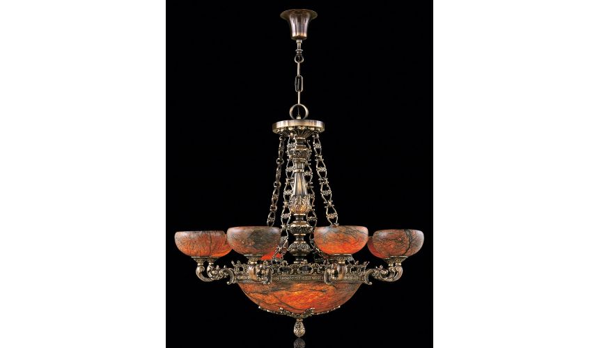 Chandeliers CHANDELIER. Padua Collection 28821
