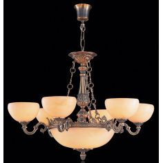 CHANDELIER. Padua Collection 28847