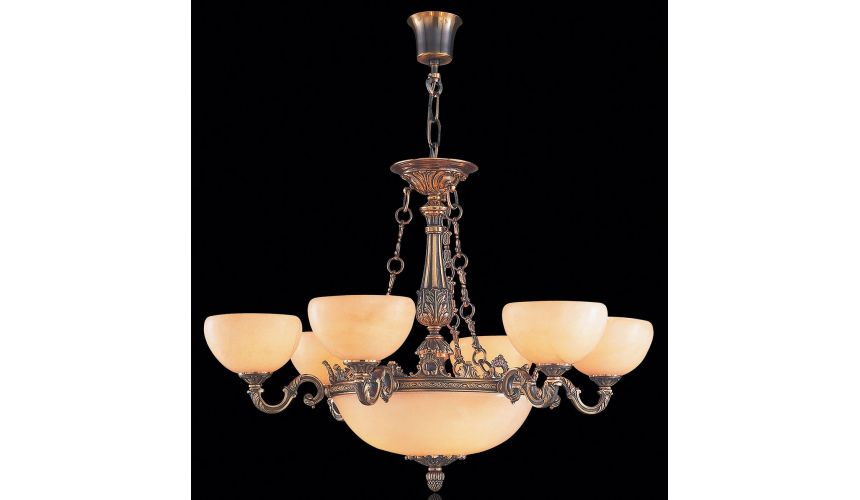 Chandeliers CHANDELIER. Padua Collection 28847