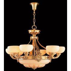 CHANDELIER. Padua Collection 28880