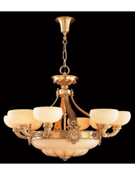 Chandeliers CHANDELIER. Padua Collection 28880