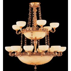 CHANDELIER. Padua Collection 28898