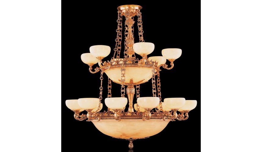 Chandeliers CHANDELIER. Padua Collection 28898