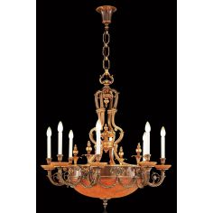 CHANDELIER. Padua Collection 28960