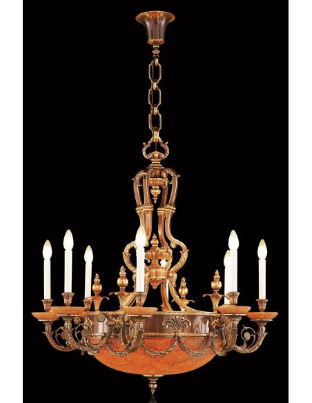 Chandeliers CHANDELIER. Padua Collection 28960