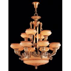 CHANDELIER. Padua Collection 28969