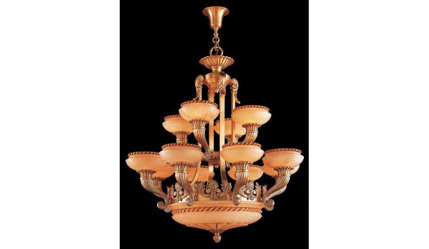 Chandeliers CHANDELIER. Padua Collection 28969