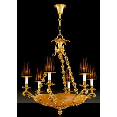 CHANDELIER. Padua Collection 29442