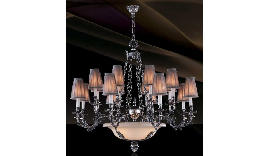 Chandeliers CHANDELIER. Padua Collection 29850