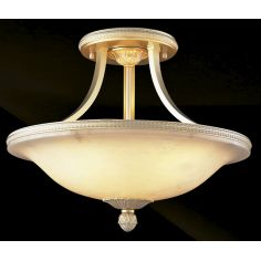 CEILING FIXTURE. Vezelay Collection 28740