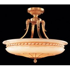CEILING FIXTURE. Vezelay Collection 28954