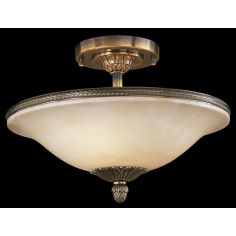 CEILING FIXTURE. Vezelay Collection 29013