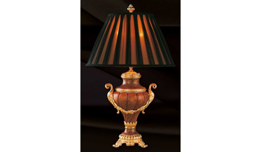 Table Lamps TABLE LAMP. Sens Collection 29308