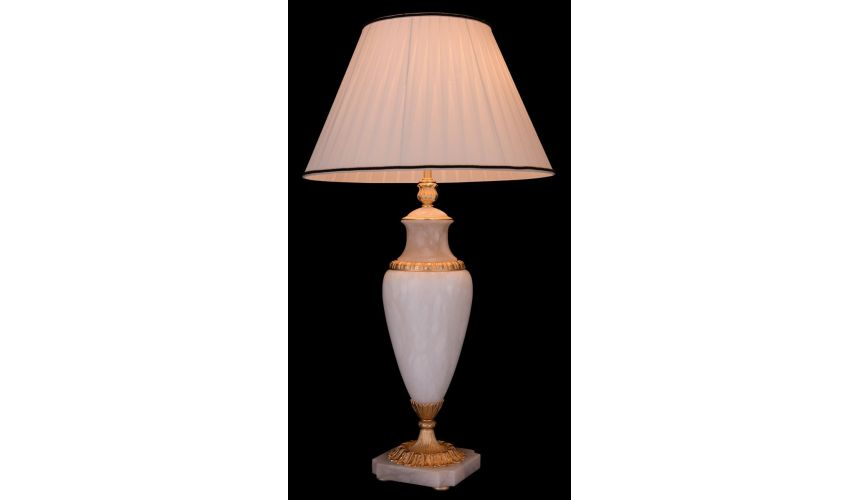 Table Lamps TABLE LAMP. Sens Collection 30114