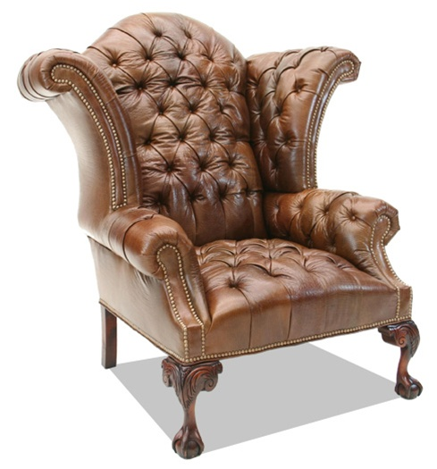 2 Wing Chair Fine Home Furnishings