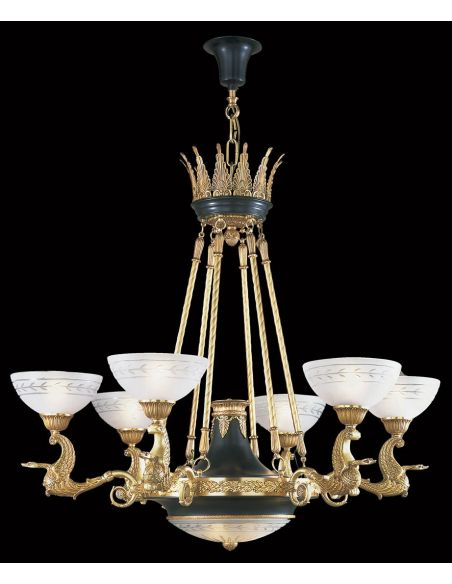 Chandeliers CHANDELIER. Padua Collection 28557