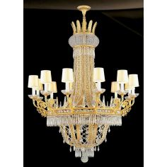 CHANDELIER. Padua Collection 28695