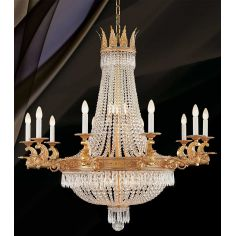 CHANDELIER. Padua Collection 28763