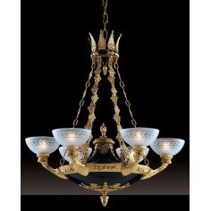 CHANDELIER. Padua Collection 28814