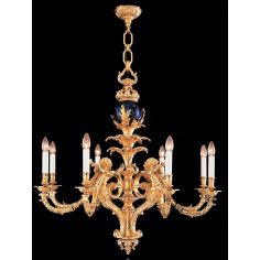 CHANDELIER. Padua Collection 28935