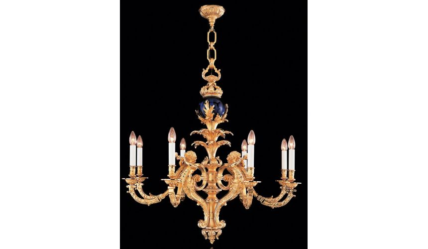 Chandeliers CHANDELIER. Padua Collection 28935