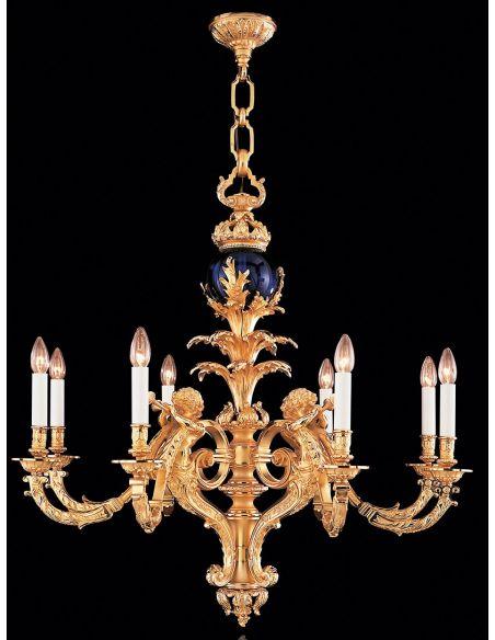 Chandeliers CHANDELIER. Padua Collection 28935