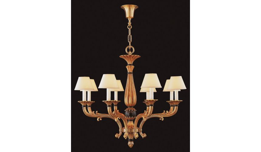 Chandeliers CHANDELIER. Padua Collection 29068