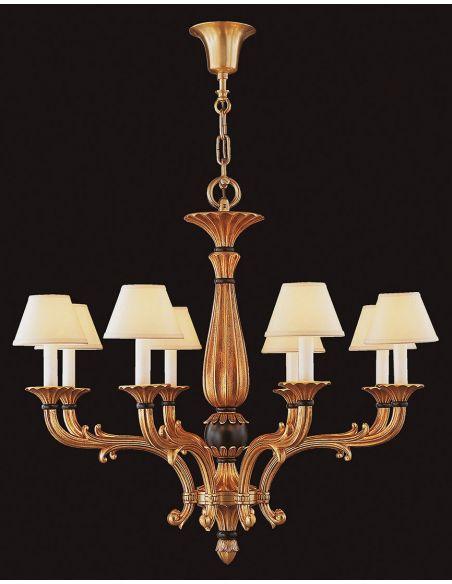 Chandeliers CHANDELIER. Padua Collection 29068