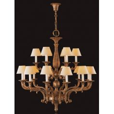 CHANDELIER. Padua Collection 29069