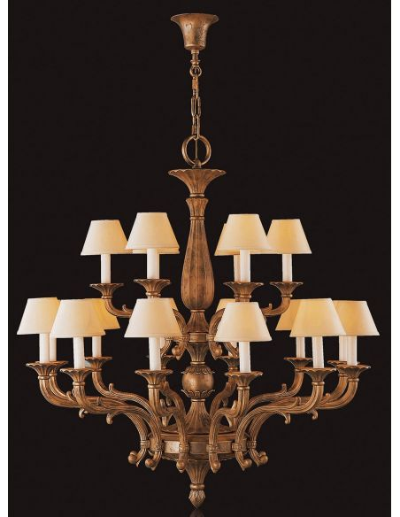 Chandeliers CHANDELIER. Padua Collection 29069
