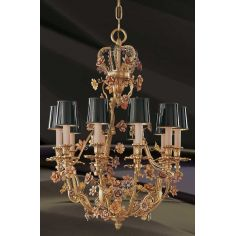 CHANDELIER. Padua Collection 29114