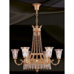 CHANDELIER. Padua Collection 29211