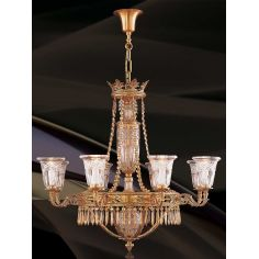 CHANDELIER. Padua Collection 29229