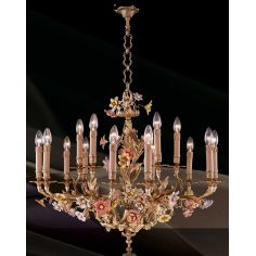 CHANDELIER. Padua Collection 29377