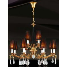 CHANDELIER. Padua Collection 29493