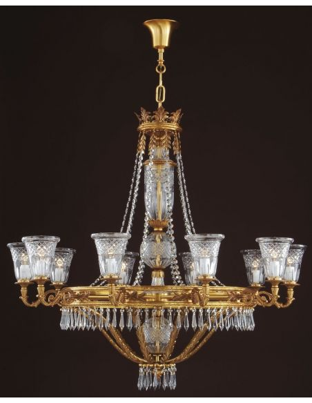 Chandeliers CHANDELIER. Padua Collection 29790