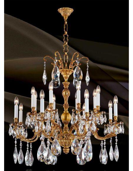 Chandeliers CHANDELIER. Padua Collection 29836