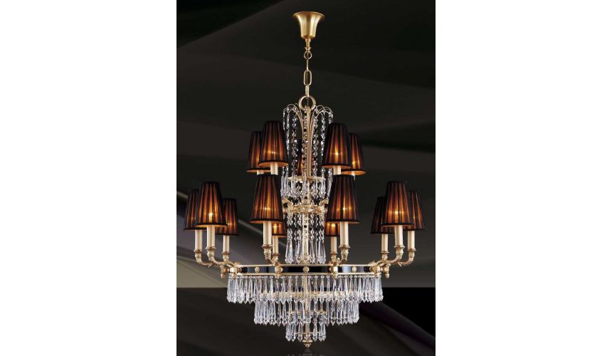 Chandeliers CHANDELIER. Padua Collection 29842