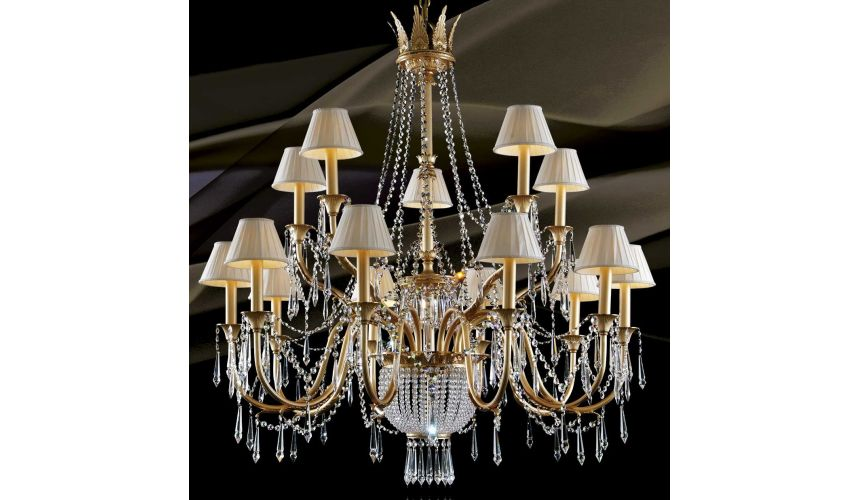 Chandeliers CHANDELIER. Padua Collection 29897