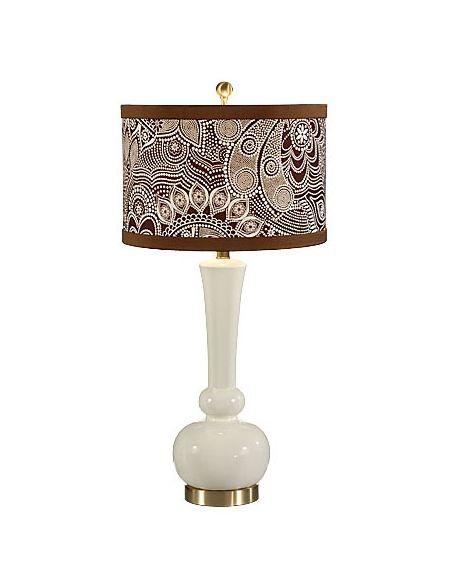 Decorative Accessories Astrid Lamp W/ Designer Diffuser