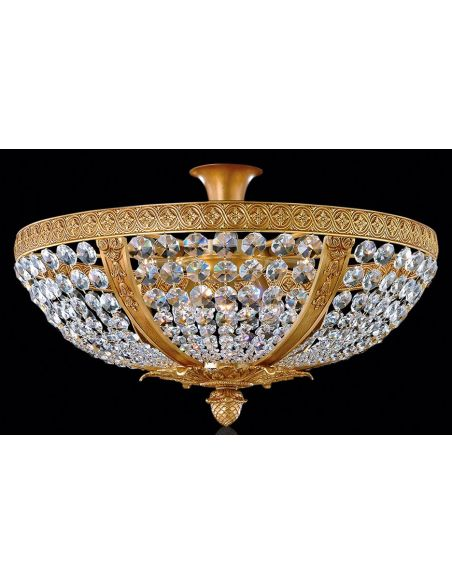 Lighting CELLING FIXTURE. Sens Collection 29604