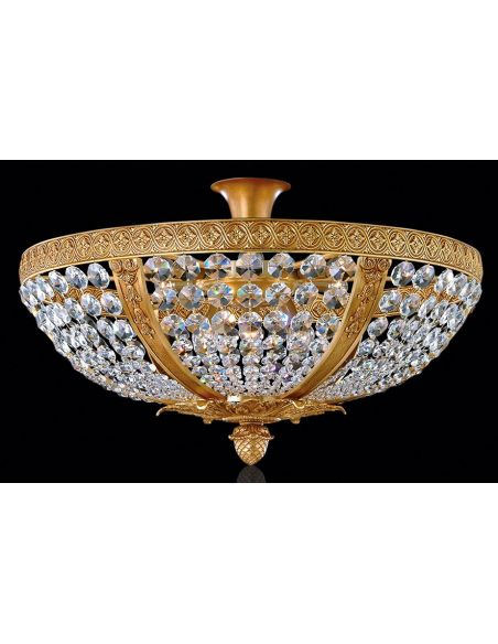 Lighting CELLING FIXTURE. Sens Collection 29605