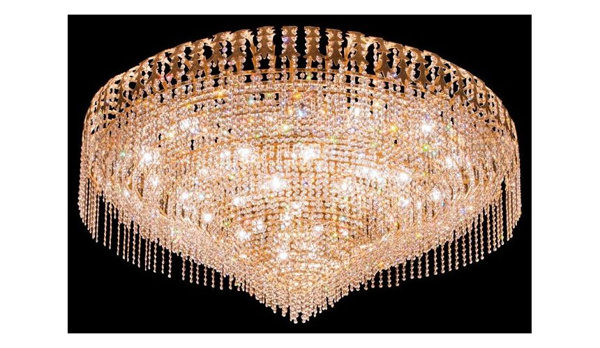 Lighting CELLING FIXTURE. Sens Collection 30088